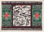 Germany, 50 Pfennig, 929.1a