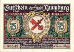 Germany, 75 Pfennig, 928.7