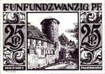 Germany, 25 Pfennig, 1043.4