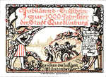 Germany, 50 Pfennig, 1087.5a