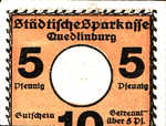 Germany, 5 Pfennig, Q2.1