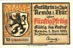 Germany, 50 Pfennig, 1115.1c
