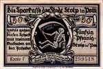 Germany, 50 Pfennig, 1275.3a