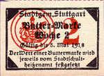 Germany, 2 Pfennig,