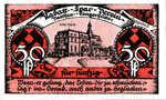 Germany, 50 Pfennig, 1357.2