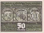 Germany, 50 Pfennig, 1404.1