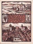 Germany, 75 Pfennig, 1404.1