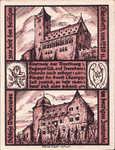Germany, 1 Mark, 1404.1
