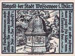 Germany, 25 Pfennig, 1404.1