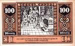 Germany, 100 Pfennig, 1433.1