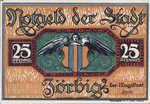 Germany, 25 Pfennig, 1475.3a