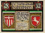 Germany, 50 Pfennig, 1043.2