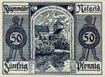 Germany, 50 Pfennig, 1148.1