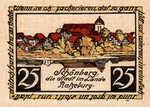 Germany, 25 Pfennig, 1195.1
