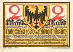 Germany, 2 Mark, 455.3
