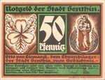 Germany, 50 Pfennig, 419.2