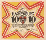 Germany, 10 Pfennig, 498.1a
