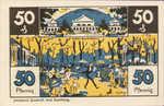 Germany, 50 Pfennig, 581.1a