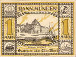 Germany, 1 Mark, 578.1