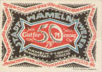Germany, 50 Pfennig, 566.2a
