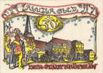 Germany, 50 Pfennig, 746.1