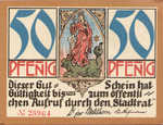 Germany, 50 Pfennig, 668.1a