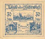 Austria, 30 Heller, FS 643IIa1