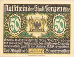 Germany, 50 Pfennig, 792.1