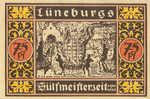 Germany, 75 Pfennig, 840.1