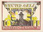 Germany, 10 Pfennig, 975.1