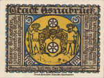 Germany, 5 Pfennig, 1032.1