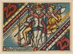 Germany, 25 Pfennig, 1043.3