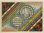Germany, 2 Pfennig, 1043.3