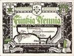Germany, 50 Pfennig, 1063.3