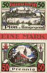 Germany, 50 Pfennig, 1063.10b