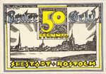 Germany, 50 Pfennig, 1138.1