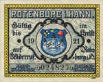 Germany, 25 Pfennig, 1139.1