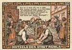 Germany, 50 Pfennig, 1153.2