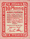 Germany, 10 Pfennig, R46.3b