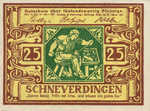 Germany, 25 Pfennig, 1193.1