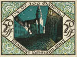 Germany, 50 Pfennig, 1175.1a