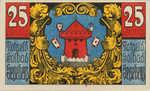 Germany, 25 Pfennig, 1218.1