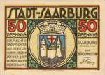 Germany, 50 Pfennig, 1156.1