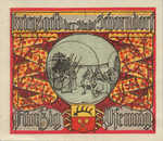 Germany, 50 Pfennig, S45.2
