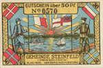 Germany, 50 Pfennig, 1262.3a