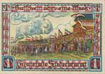 Germany, 1 Mark, 1294.4a