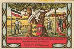 Germany, 50 Pfennig, 1262.3ax