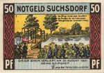 Germany, 50 Pfennig, 1291.1a