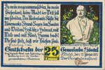 Germany, 25 Pfennig, 1278.3a