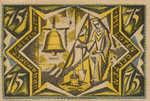 Germany, 75 Pfennig, 1349.1